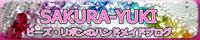 SAKURA-YUKI ビーズ・リボンのハンドメイドブログ/夢輝
